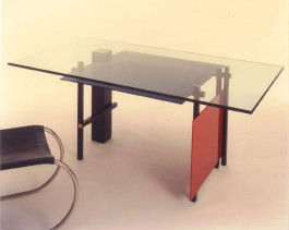 1.618 Dining Table