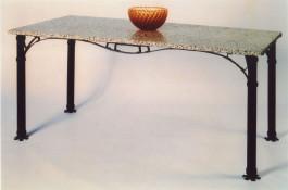 Caibrien Terrazzo table