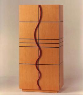 Fibonaci Cabinet