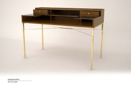 Steffens-Goldman desk